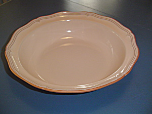 Loneoak Queen Anne Large Serving Bowl