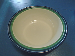 Pfaltzgraff Ocean Breeze Large Salad Bowl