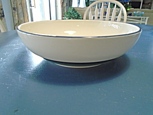 Pfaltzgraff Ocean Breeze Round Serving Bowl