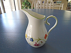 Denby Tea Party Creamer Vintage