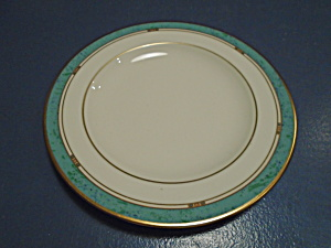 Pfaltzgraff Patina Bread And Butter Plates Bone China