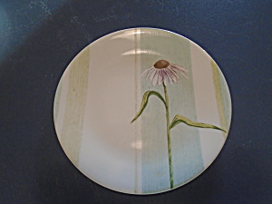 Corelle Luxe Senses Lunch Plates 8.5 In. Daisies Daisy