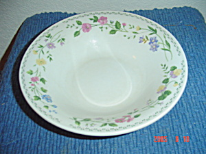 Farberware English Garden 225 Cereal Bowls