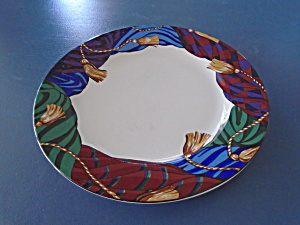 Virtromaster Curtain Call Dinner Plates