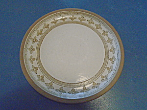 Wedgwood Midwinter Provence Stoneworks Dinner Plates