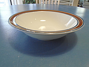 Salem China Co. Georgetown Serving Bowl