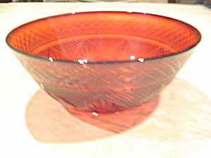 Luminarc France Cris D'arques/durand Arty-red Small Bowls