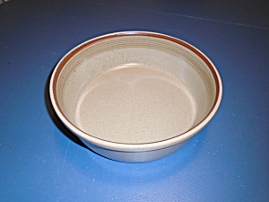 Mikasa Country Cabin 9 In. Serving Bowl