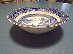 Johnson Bro 8.5 In. Round Serving Bowl