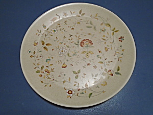 Lenox Temperware Merriment Salad Plates