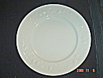 Barratts Btt39 Embossed Strawberries Salad Plates