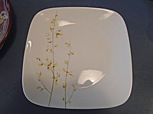 Corelle Kobe Square Lunch Plates