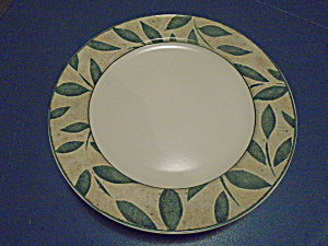Mikasa Nature's Song Chop Plate Round Platter