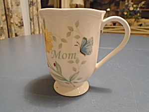 Lenox Butterfly Meadow Mom Mug