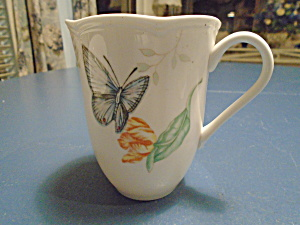 Lenox Butterfly Meadow Eastern Tailed Blue Mugs