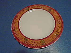 Sakura Fruits Dinner Plates