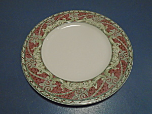 Mikasa Ultima Grecian Court Dinner Plates