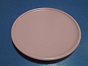 Waechtersbach Solid Colors Old Rose Dinner Plates