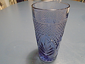 Luminarc Amethyst Iced Tea/cooler Glass