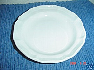 Mikasa French Countryside Dinner Plates