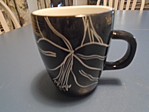 Laurie Gates Antilles Black Mug