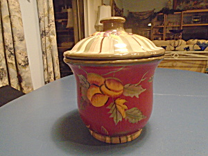 Tracy Porter Octavia Hill Cookie Jar Or Flour Canister