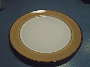 Denby Vintage Country Cuisine Dinner Plates