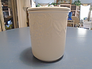 Mikasa English Countryside Extra Large Canister - Flour