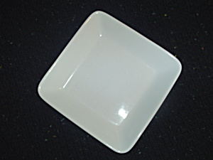 Pampered Chef Simple Additions Square Serving Bowls