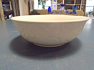 Mikasa English Countryside Coupe Cereal Bowls