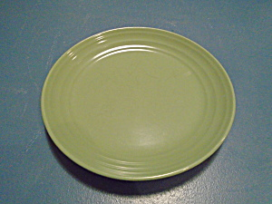 Pier 1 Essentials Green Dinner Plates