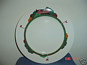 Mikasa Christopher Stuart Fairway Dinner Plate