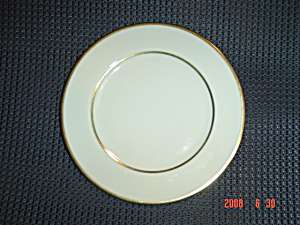 Flintridge Montrose Dinner Plates