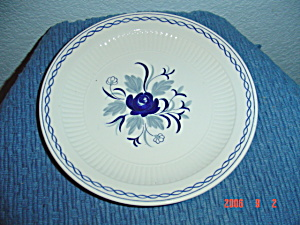 Adams Baltic Lunch Plates Lot Of 4 For One Price