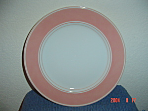 Fitz And Floyd Rondelet Dinner Plates