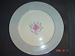 Flintridge Miramar Dinner Plates