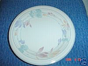 Mikasa Studio Nova Tender Bloom Dinner Plates