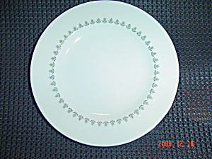 Pickard Greenbrier Bread And Butter Plates
