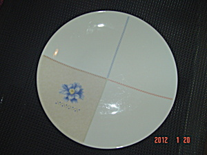 Mikasa Studio Nova Petite Bone Natural Quartet Dinner Plates