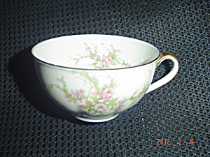Theodore Haviland Rosalinde Cups Only