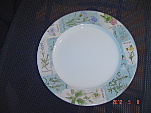 Royal Doulton Wildflowers Dinner Plates
