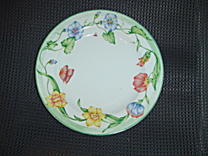 Coventry Secret Garden Salad Plates