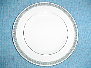 Royal Doulton Ravenswood Bread And Butter Plates