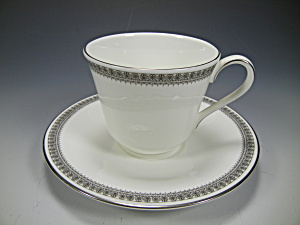 Royal Doulton Ravenswood Cups And Saucers