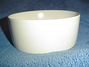 Dansk Maize Deep Cereal/chili Bowls