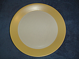 Dansk Maize Dinner Plates