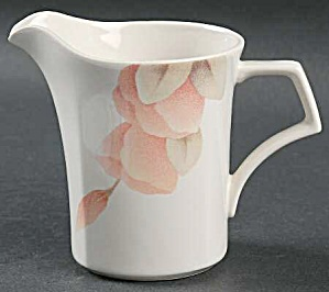 Nikko Virginia Rose Creamer