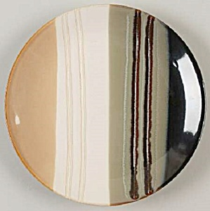 Home Trends Jazz Salad Plates