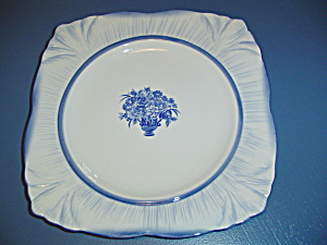 Artimino Tuscany Dawn Dinner Plates