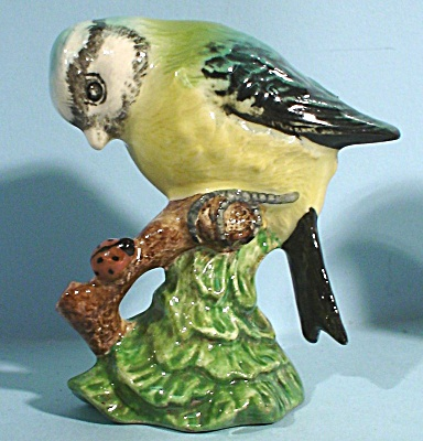 Beswick Bird #992 Bluetit